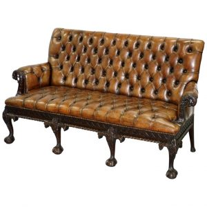 Chesterfield Seating